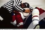 Fights in Hockey